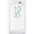 Sony Smart Style Cover für Xperia XA Ultra, Weiss