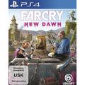 Sony Playstation 4 Far Cry New Dawn (USK 18) PS4