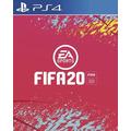Sony PlayStation 4 Fifa 20 (USK 0) PS4