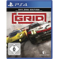 Sony Playstation 4 Spiel GRID (Day One Edition) (USK 0) PS4