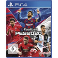 Sony Playstation 4 PES 2020 (USK 0) PS4