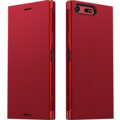 Sony Style Cover SCSG10 für das Xperia™ XZ Premium (rosso)