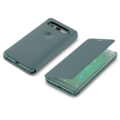 Sony Style Cover Stand SCSH50 - Xperia XZ2 Compact (Grün)