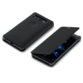 Sony Style Cover Stand SCSH50 - Xperia XZ2 Compact (Schwarz)