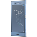 Sony Style Cover Touch SCTG50 für das Xperia XZ1  - blau