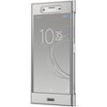 Sony Style Cover Touch SCTG50 für das Xperia XZ1  - silver