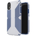 Speck Presidio Grip für iPhone XR Grey/Blue