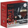 Spiegelau Barrel Aged Bier 2er Set Craft Beer Glasses MIT GRAVUR (z.B. Namen)