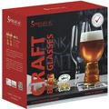 Spiegelau Craftbier Gläser MIT GRAVUR (z.B. Namen) IPA Glas Craft Beer Glasses 2er Set