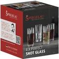 Spiegelau Perfect Serve Coll. Perfect Shot Glass 4er Set