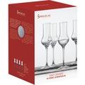 Spiegelau Vino Grande Schnapsglas 4er Set