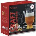 Spiegelau Witbier Glas 2er Set MIT GRAVUR (z.B. Namen) Craft Beer Glasses
