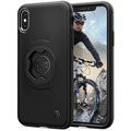 Spigen Gearlock CF101 Bike Mount Case for iPhone X/Xs black