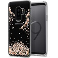 Spigen Liquid Crystal Blossom for GALAXY S9+ crystalclear