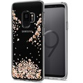 Spigen Liquid Crystal Blossom for GALAXY S9 crystalclear