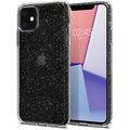 Spigen Liquid Crystal Glitter for iPhone 11 clear