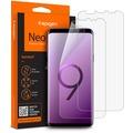 Spigen Neo Flex HD for GALAXY S9 clear