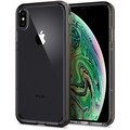 Spigen Neo Hybrid Crystal for iPhone XS Max gun metal