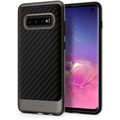 Spigen Neo Hybrid for Galaxy S10 gun metal