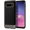 Spigen Neo Hybrid for Galaxy S10+ gun metal