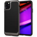 Spigen Neo Hybrid for iPhone 11 Pro Max gun metal