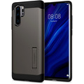 Spigen Slim Armor for P30 Pro gun metal