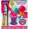 Spin Master Kinetic Sand Ice Cream Theme Set 283g