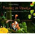 SPV Pommes im Urwald Hörbuch