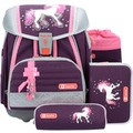 Step by Step Touch 2 Schulranzen-Set 4tlg. unicorn