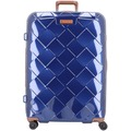Stratic Leather & More 4-Rollen Trolley 75 cm blue
