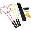 sunflex Badminton Set Challenge 4