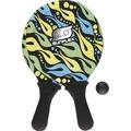 sunflex Tischtennis-Set Beachball