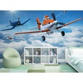 "Sunny Decor Fototapete ""Planes Above the Clouds"" 368 x 254 cm"