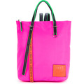 Suri Frey Black Label Five City Rucksack 31 cm pink/orange