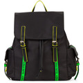 Suri Frey Rucksack SURI Black Label FIVE black/green 196 One Size