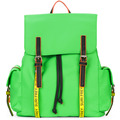 Suri Frey Rucksack SURI Black Label FIVE green/yellow 974 One Size