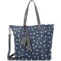 Suri Frey Sandy Shopper Tasche 43 cm blue