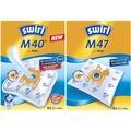 swirl M 40 (M54) AirSpace® Papierbeutel