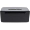 swisstone BX 600 Bluetooth Lautsprecher, schwarz