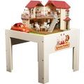 Sylvanian Families Spieltisch aus Holz