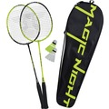 "Talbot-Torro  Badminton Set ""Magic Night"""