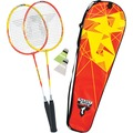 Talbot-Torro Badminton-Set 2-Fighter im Thermobag