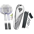 Talbot-Torro Badminton-Set 4-FIGHTER im Thermobag
