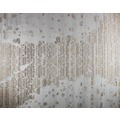 talis teppiche Handknüpfteppich OPAL Design 6705 200 cm x 300 cm