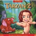Tarzan 2. CD Hörspiel
