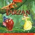 Tarzan. CD Hörspiel