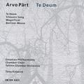 Te Deum/Silouns Song/Magnificat/Berliner Messe, CD