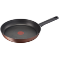 Tefal Resource Pfanne (Ø 28 cm) Braun