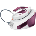 Tefal SV8054 EXPRESS ANTI-CALC Weiss-Lila