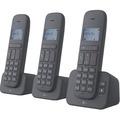 Telekom Sinus CA 37 Trio anthrazit